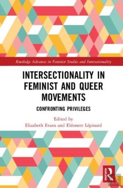 Bertrand.pt - Intersectionality In Feminist And Queer Movements