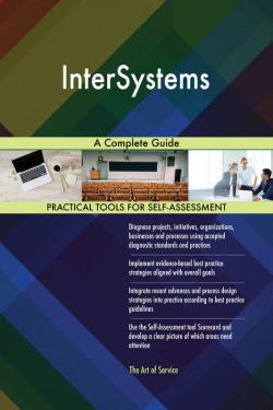 Bertrand.pt - Intersystems A Complete Guide