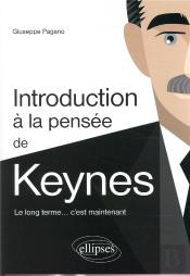 Introduction À La Pensée De Keynes
