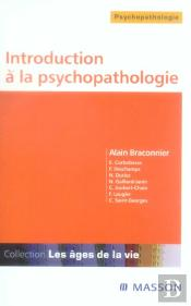Introduction A La Psychopathologie