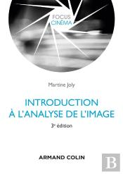 Introduction À L'Analyse De L'Image (3e Édition)