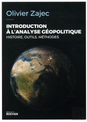 Introduction A L'Analyse Geopolitique