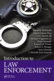 Introduction In Law Enforcement
