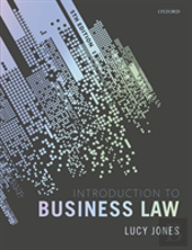 Introduction To Business Law 5e Paperbac