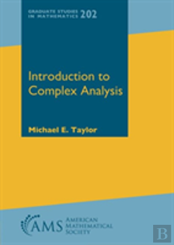 Bertrand.pt - Introduction To Complex Analysis
