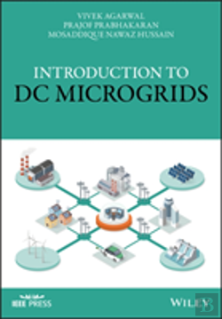 Bertrand.pt - Introduction To Dc Microgrids