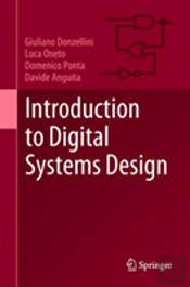 Introduction To Digital Systems Design