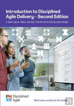 Bertrand.pt - Introduction To Disciplined Agile Delive