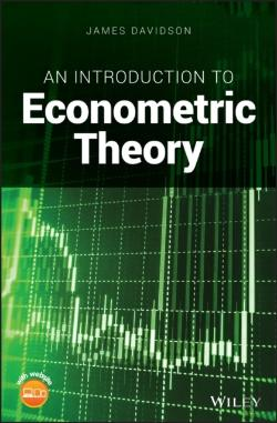 Bertrand.pt - Introduction To Econometric Theory