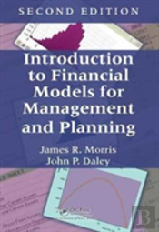 Introduction To Financial Models Fo