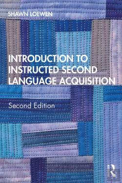 Bertrand.pt - Introduction To Instructed Second Language Acquisition