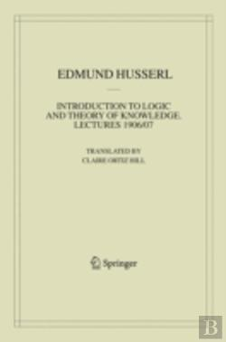 Bertrand.pt - Introduction To Logic And Theory Of Knowledge