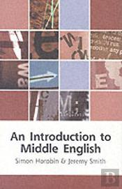 Introduction To Middle English