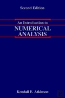 Bertrand.pt - Introduction To Numerical Analysis