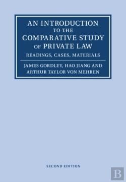Bertrand.pt - Introduction To The Comparative Study O