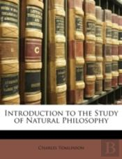 Introduction To The Study Of Natural Phi
