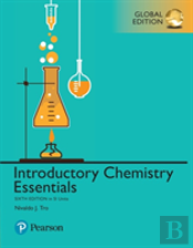 Introductory Chemistry Essentials In Si
