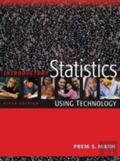Introductory Statisticstechnology Version