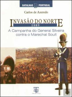 Bertrand.pt - Invasão do Norte - 1809