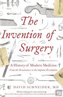 Bertrand.pt - Invention Of Surgery