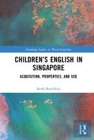Investigating Children'S Acquisition Of English As A First Language In Singapore