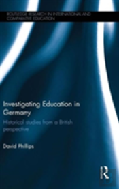 Investigating Education In Germany