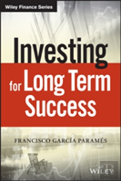 Investing For Long Term Success