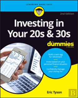 Bertrand.pt - Investing In Your 20s & 30s For Dummies, 2nd Edition