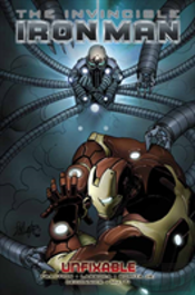 Invincible Iron Man - Vol. 8