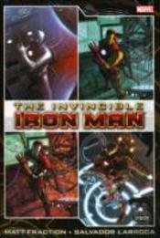 Invincible Iron Man Volume 1 Hc