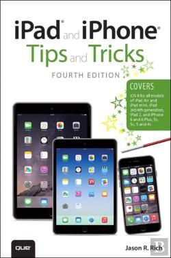 Bertrand.pt - Ipad And Iphone Tips And Tricks (Covers Iphones And Ipads Running Ios 8)