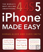 Iphone 4s Made Easy
