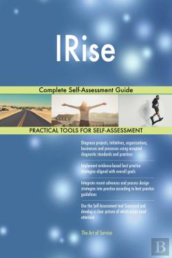 Bertrand.pt - Irise Complete Self-Assessment Guide