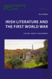 Irish Literature And The First World War
