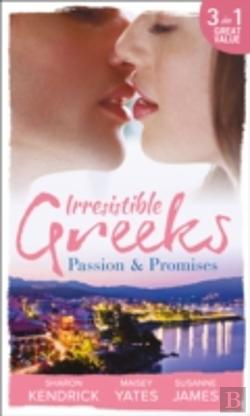 Bertrand.pt - Irresistible Greeks: Passion And Promises