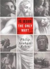 Is Jesus The Only Way Redesign