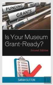 Is Your Museum Grant-Ready?