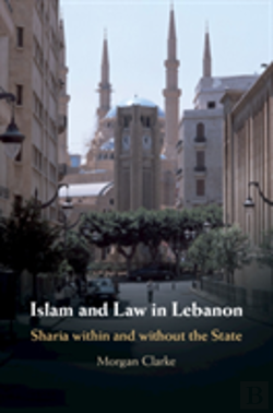 Bertrand.pt - Islam And Law In Lebanon
