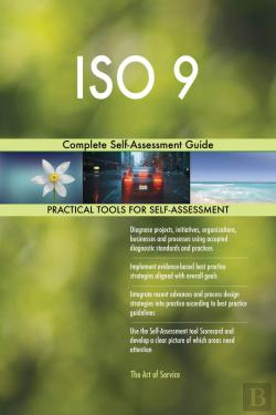 Bertrand.pt - Iso 9 Complete Self-Assessment Guide