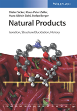 Bertrand.pt - Isolation And Elucidation Of Natural Pr