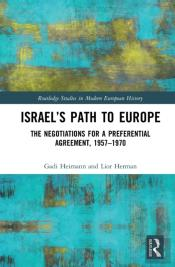 Israel'S Path To Europe