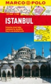 Istanbul Marco Polo City Map