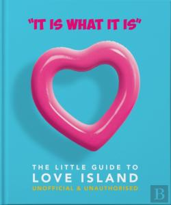Bertrand.pt - 'It Is What Is Is' - The Little Guide To Love Island