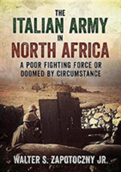 Bertrand.pt - Italian Army In North Africa A Poor Figh