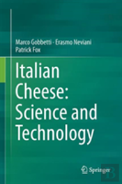 Italian Cheese: Science And Technology
