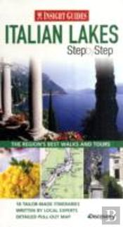 Italian Lakes Insight Step By Step Guide