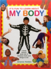 It'S Fun To Learn About My Body