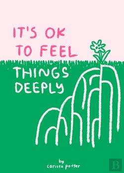 Bertrand.pt - It'S Ok To Feel Things Deeply