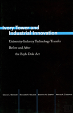 Bertrand.pt - Ivory Tower And Industrial Innovation