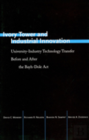 Ivory Tower And Industrial Innovation